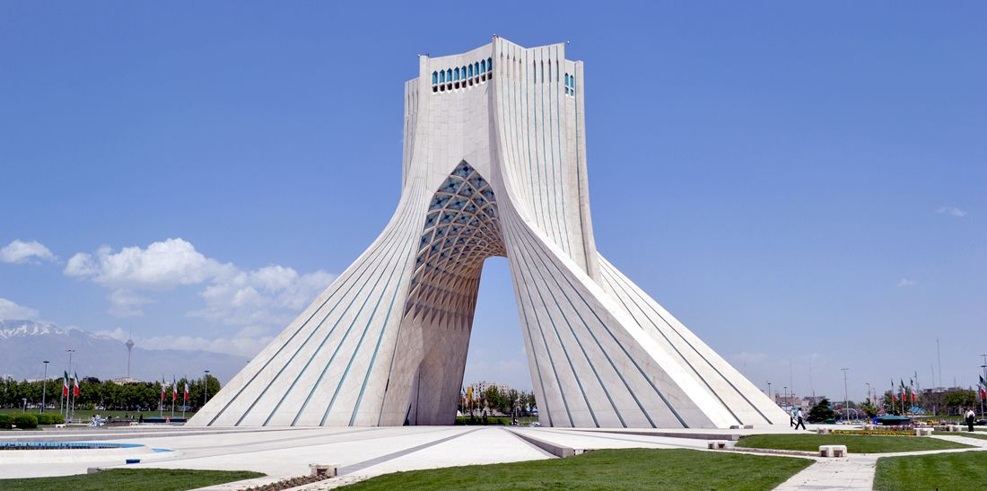 Iran - eine Kulturrundreise